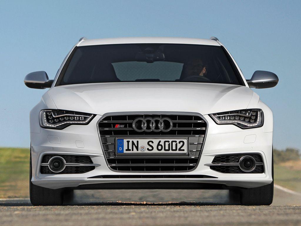 Audi S6 Avant 4g C7 2012 14 Audi S6 Audi Car Hd Wallpaper