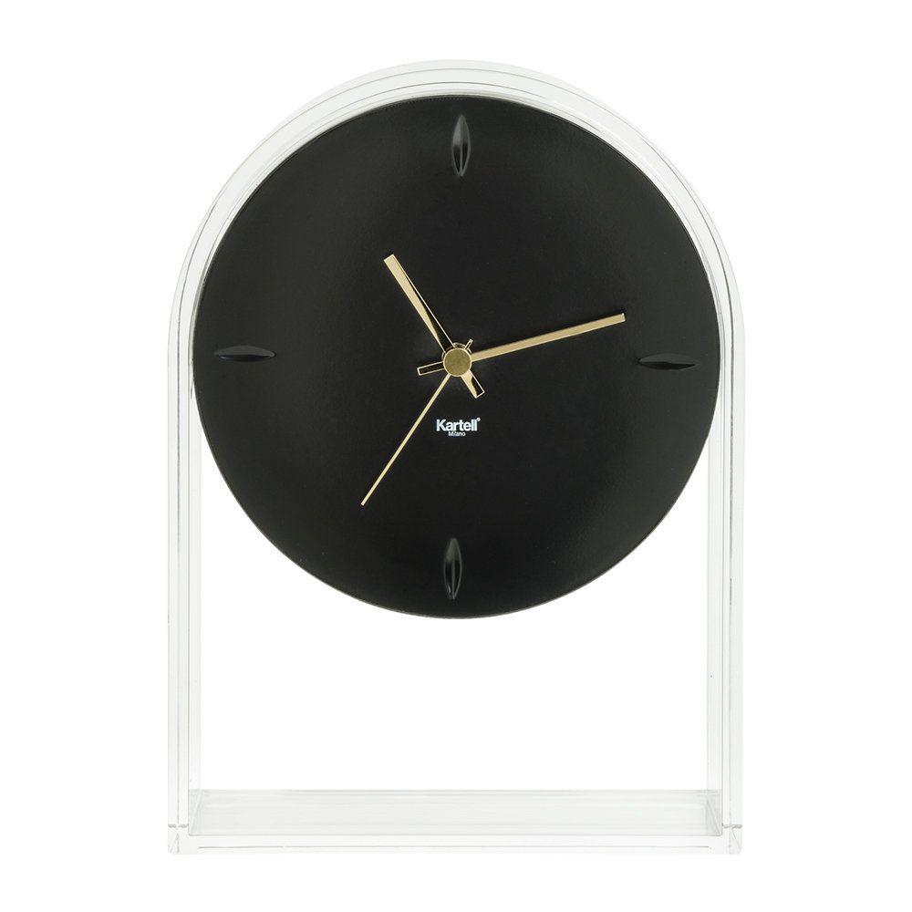 Ora Black Wall Clock Reviews Cb2 In 2020 Black Wall Clock Wall Clock Modern Wall Clock