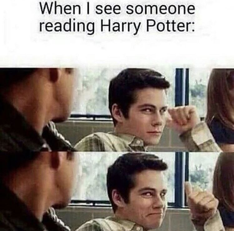 Except It S All In My Head Cause I M Anti Social And That Person Might Be Like I Don T Know You Yet I M Gonna Maze Runner Funny Maze Runner Maze Runner Series