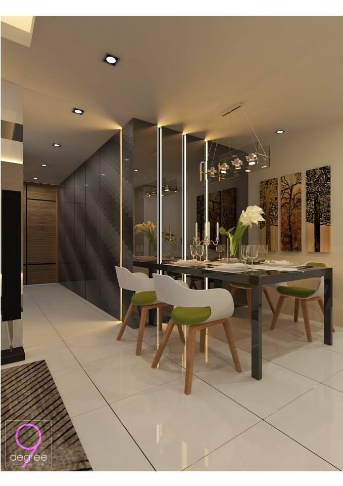 cool HDB BTO 4-Room $30k @ Blk 671 Punggol Waterway Banks ...