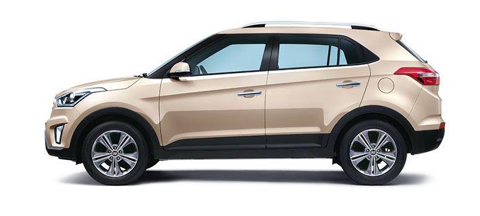 Here Are 7 Different Hyundai Creta Colours To Choose From Hyundai Hyundai Motor Colours