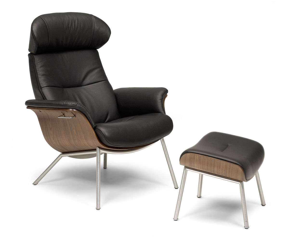 Sessel Conform Conform Timeout Nojatuoli Home Lounge Chair Home