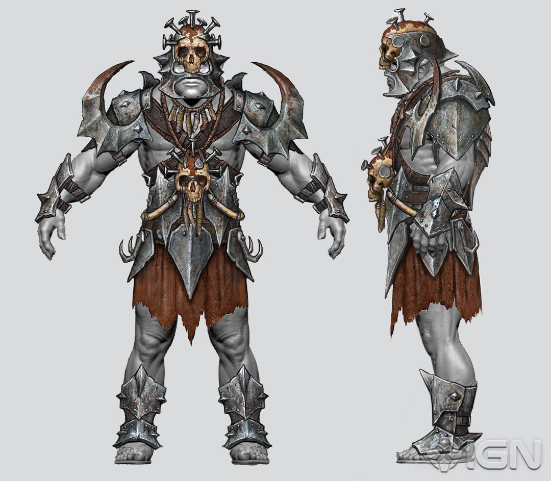 Shadow Of War Orc Tribes Concept Art In 2020 Shadow Of Mordor Concept Art Fantasy Armor