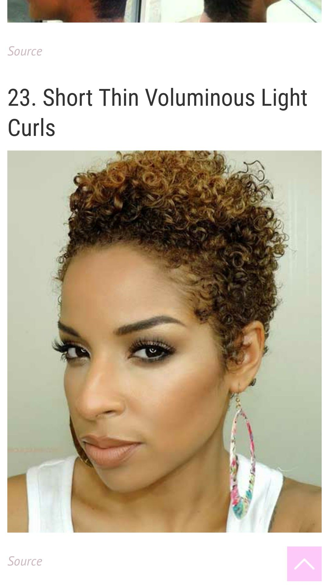 Pin by laura on natural hair styles pinterest