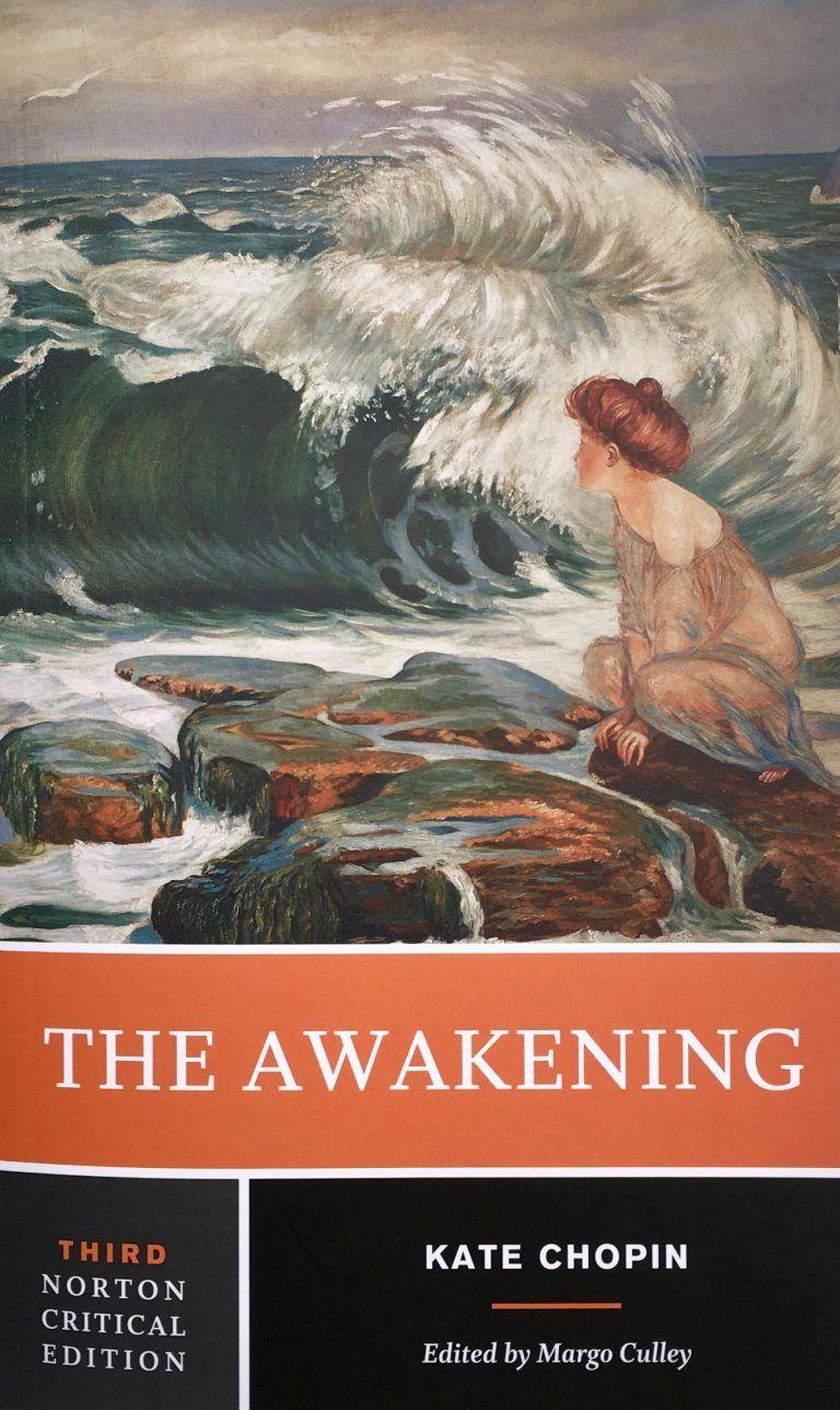 the awakening kate chopin setting