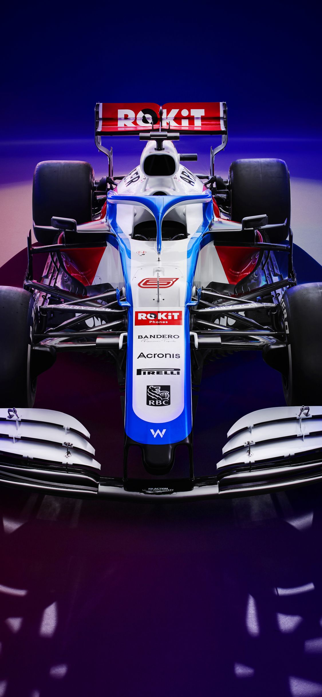 1125x2436 Williams Fw43 2020 F1 Car Wallpaper In 2020 Williams F1 Luxury Car Photos Car