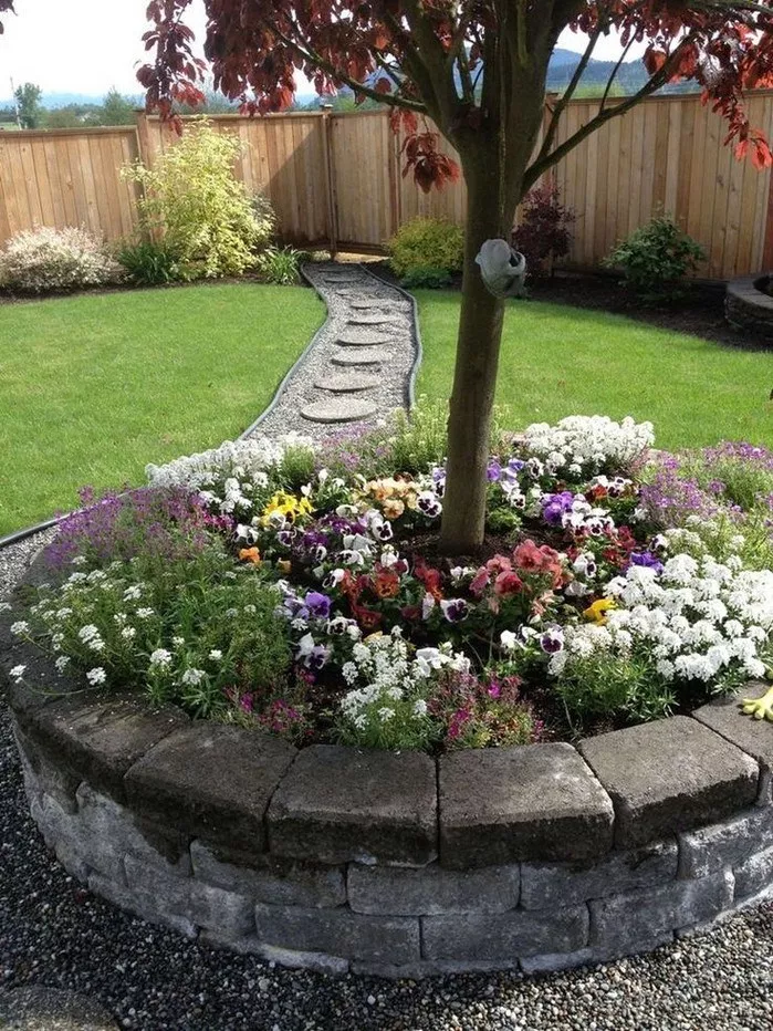 50+ Cool and Beautiful Front Yard Landscaping Ideas ...
