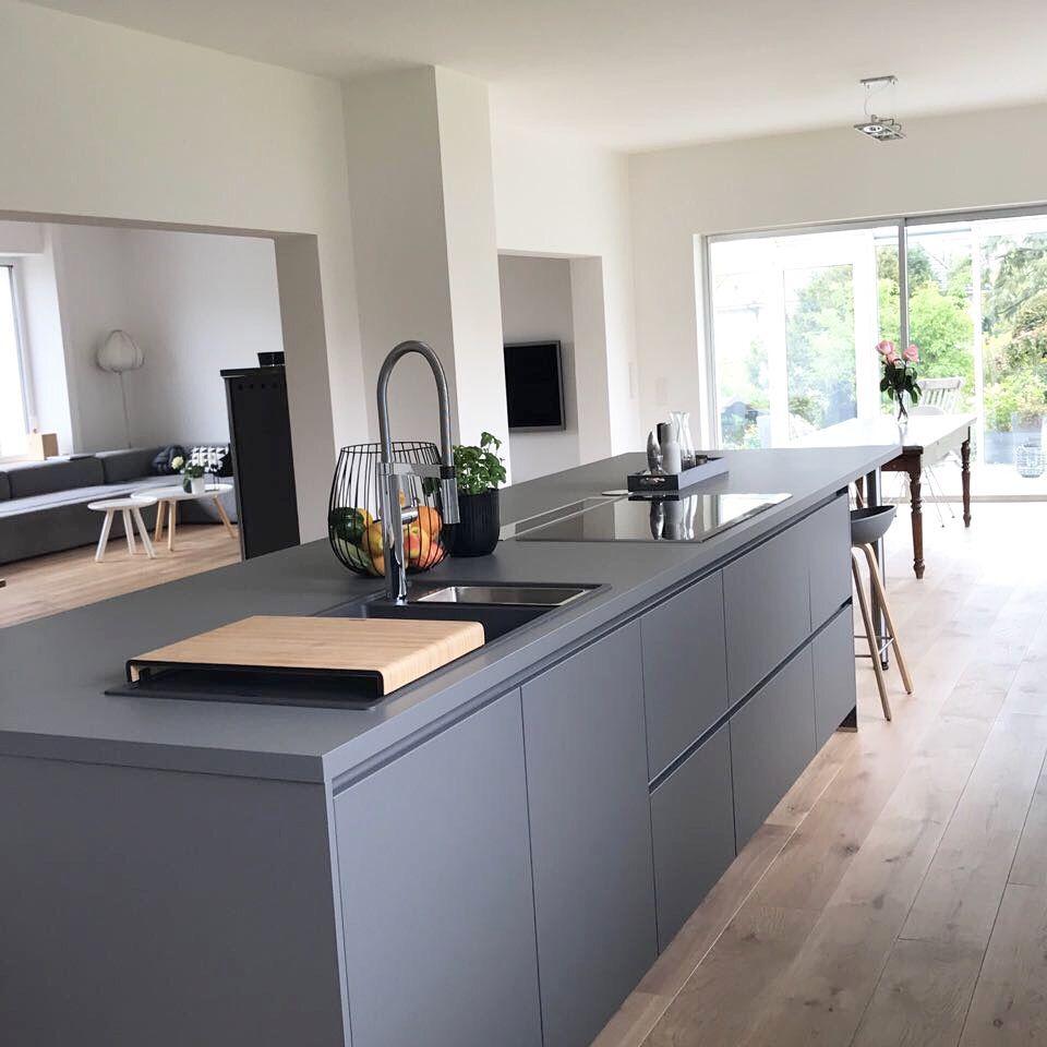 Neue Küche.   Moderne küche, Haus küchen, Küchen design