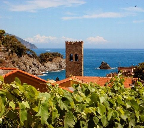 Hotel Marina Monterosso Your Cinque Terre
