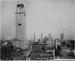 new york empire state building CONSTRUCTION - Google Search