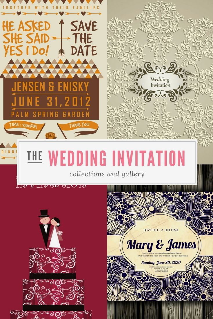 Fabulous Wedding Invitations Design Online For Your Unforgettable ...