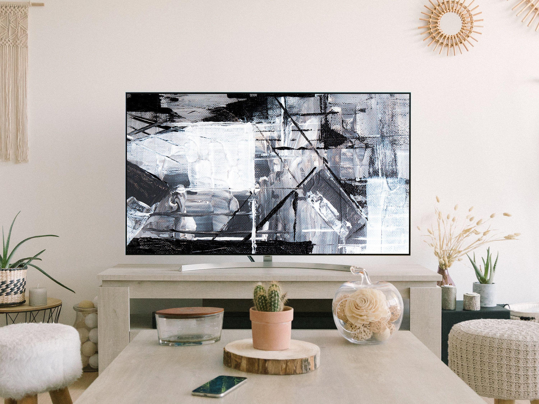Samsung Frame Tv Art Abstract Frame Tv Modern Samsung Art Tv Instant Download S67 In 2021 Bible Verse Wall Decor Framed Tv Scripture Wall Art