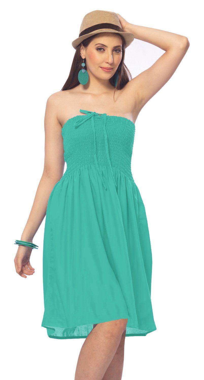 934557bdd7 Evening Beach Tube Dress Maxi Skirt Backless Sundress Halter Boho Party  Swimsuit Dress