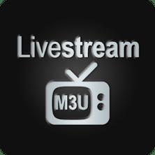 Livestream Tv M3u Stream Player Iptv V3 2 0 1 2 Pro Mod Latest Free Playlist Live Streaming Watch Tv Online