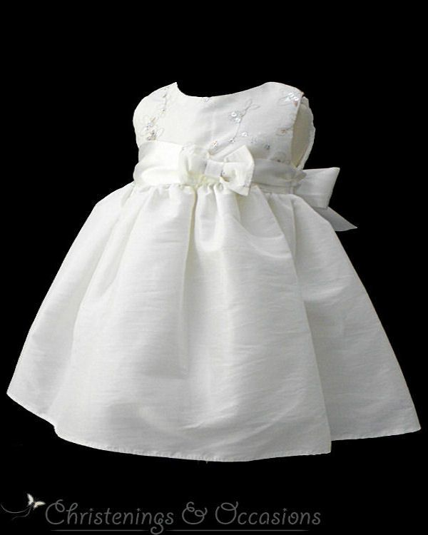 1000  images about Simple Christening Dresses on Pinterest  Baby ...