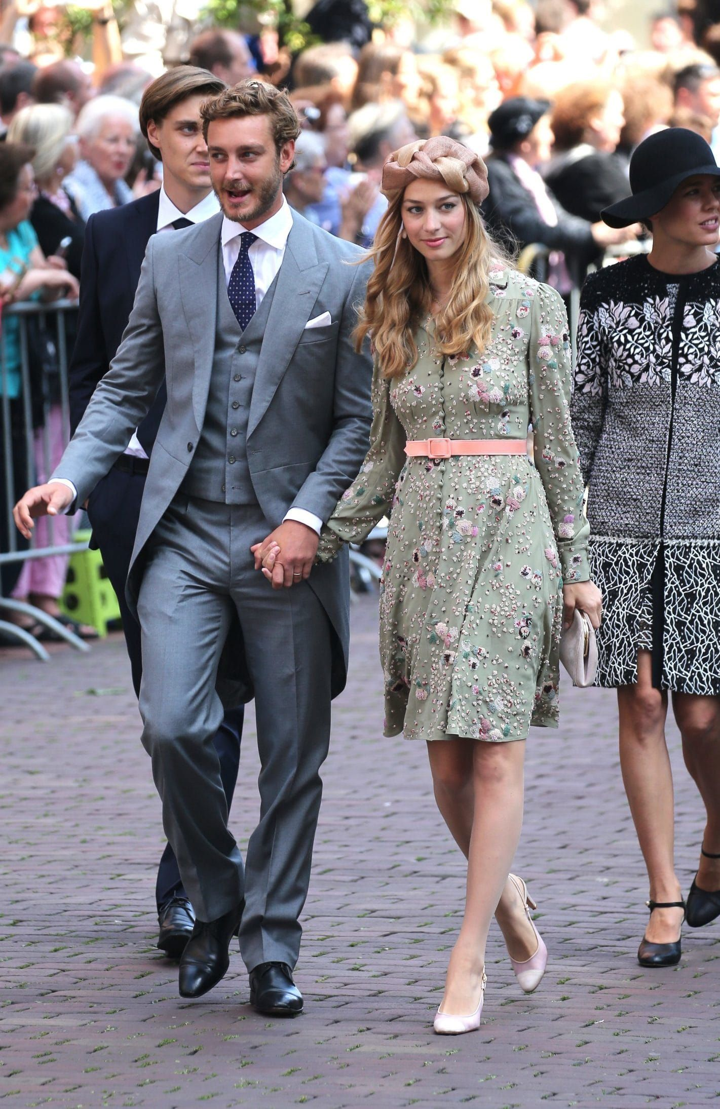 Why Beatrice Borromeo is the stylish, downtoearth royal