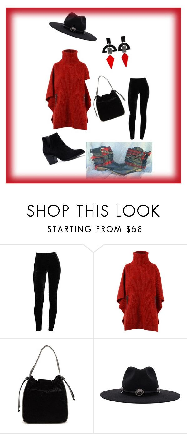 """""""New from Boho Accents and Bohoaccentsbykris!"""" by kris-bohoaccents ❤ liked on Polyvore featuring KRISVANASSCHE, Brunello Cucinelli, French Connection, Brixton and Toolally"""