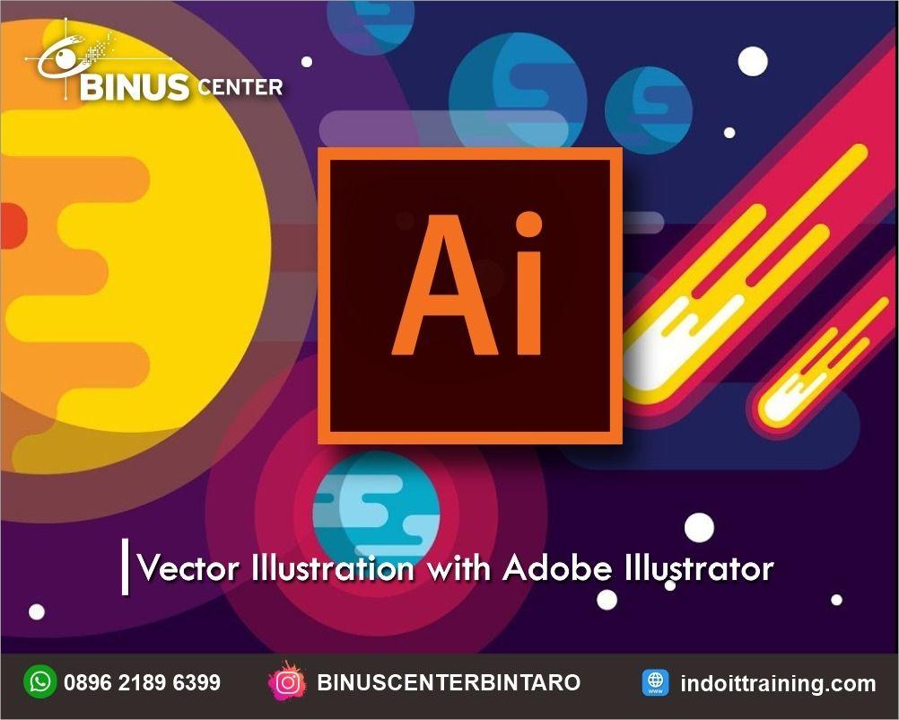 Adobe Illustrator Adalah Sebuah Software Untuk Editor Grafik Yang Berbasiskan Vektor Dikembangkan Dan Dipasarkan Oleh Pe Adobe Illustrator Illustration Grafik