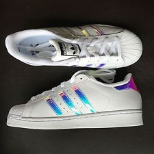 adidas superstar hologram iridescent aq6278
