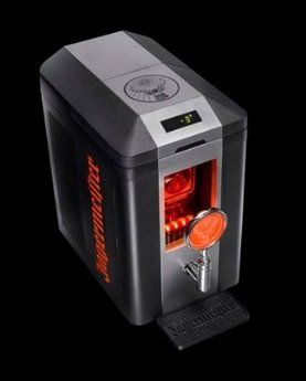 Jagermeister Shotmeister Tap Machine Want It Own It Add It To Your Profile On Unioncy Com Gadgets Tech Electro Jagermeister Bar Drinks Cool Things To Buy