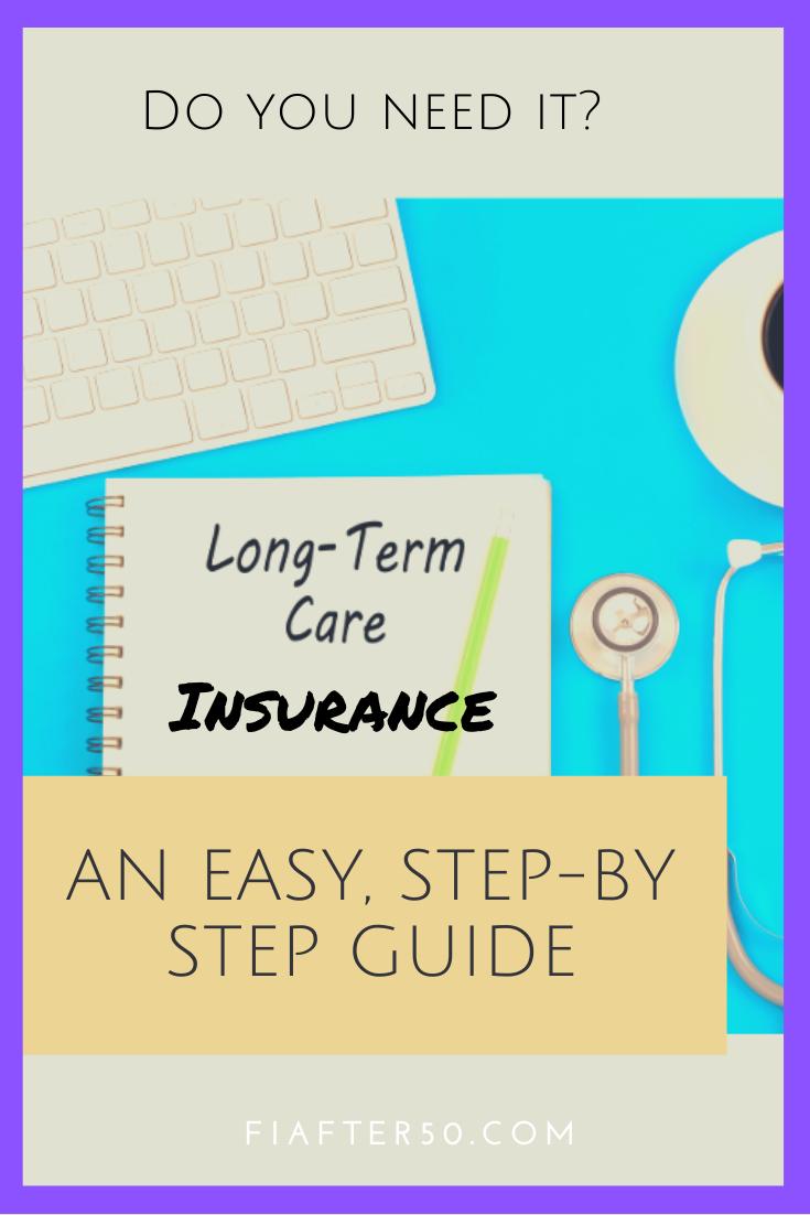 Long Term Care Insurance Long Term Care Insurance Long Term