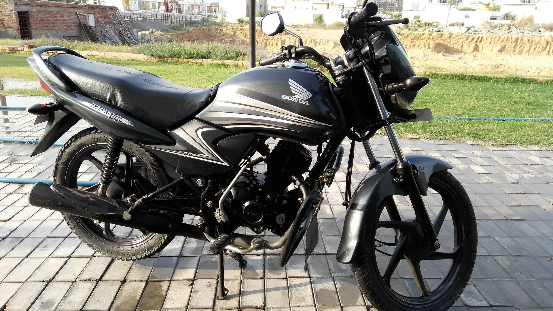 Honda Dream Yuga 2013 Model Bike From Lucknow Check Below For More Details Http Dreamwheels In Buy Used Bikes 392 Honda Dr Used Bikes Honda 2013 Honda