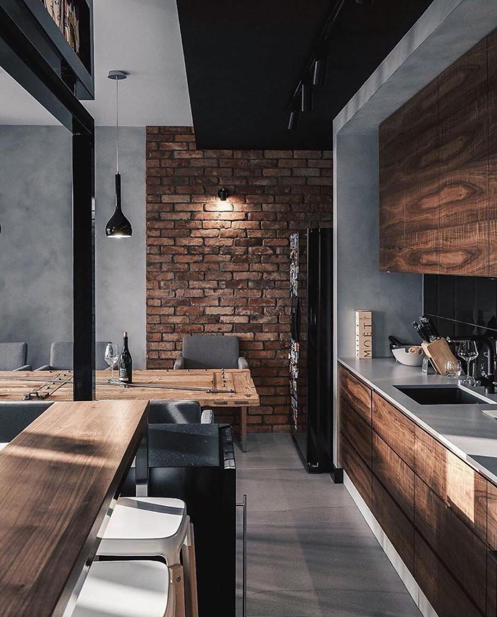 Spaces On Twitter Loft Interior Design Hipster Home Decor Loft Interiors