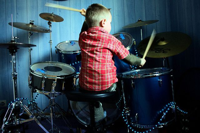 Drumming | Flickr - Photo Sharing!