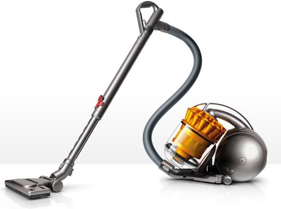 Dyson DC39 - don't call this a vacuum cleaner