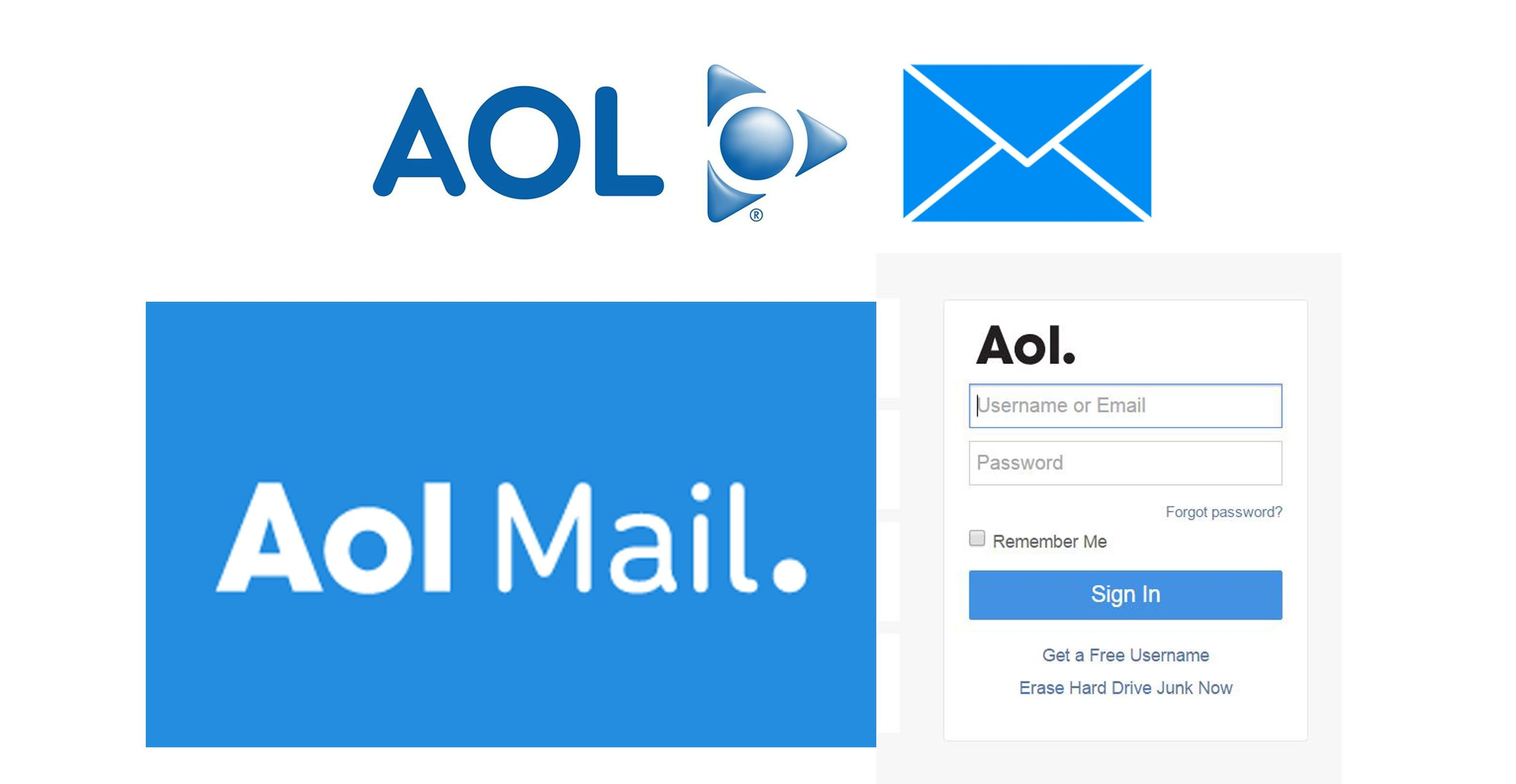AOL Mail is one of the oldest and most successful free web