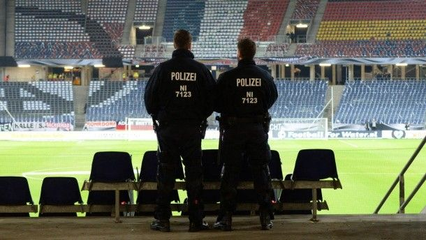 Deutschland Niederlande Stadion
