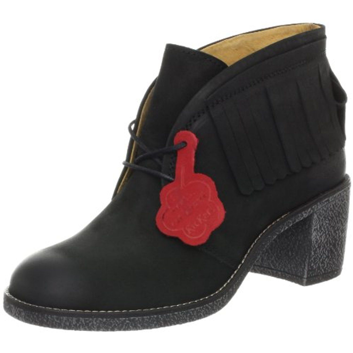 Women's Kipatch Ankle Boot