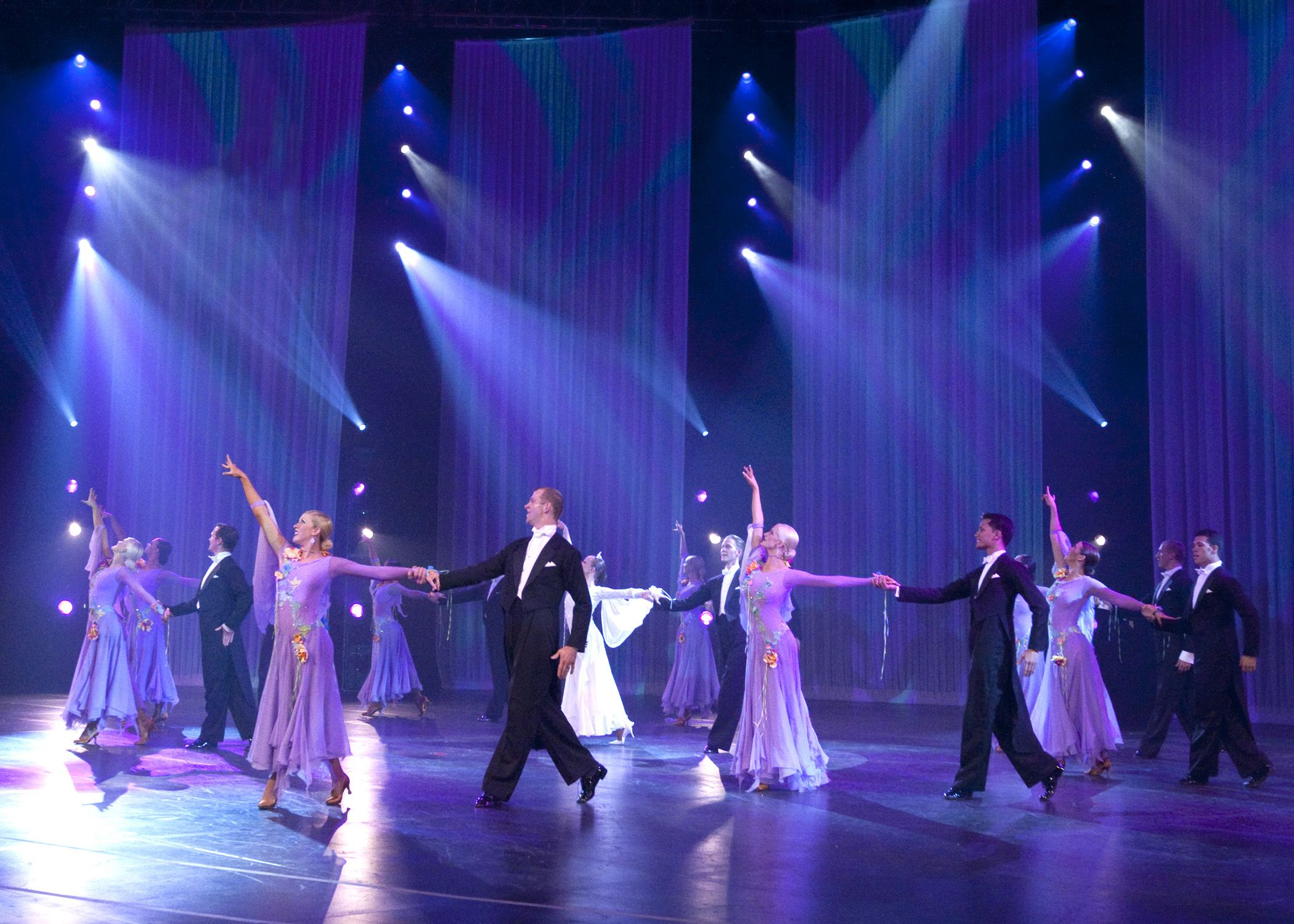 The Golden Cha Cha Byu Ballroom Dance Company Celebrates 50 Years Ballroom Dance Dance Company Dance