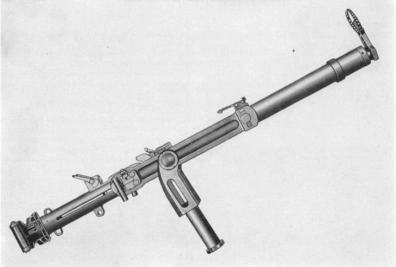 75mm Recoilless Rifle High Explosive Anti Tank Techenergy