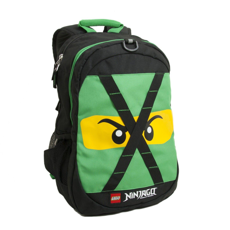 Perfect your Energy Airjitzu | Backpacks, Kids backpacks, Lego ninjago lloyd