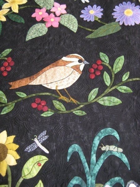 Pin By Sharon Griscom On Quilts Applique Quilt Patterns