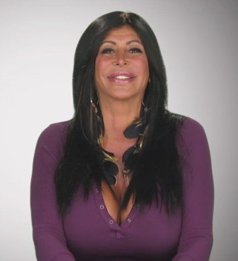 Mob Wives Angela Big Ang Raiola S Uncle Salvatore Sally Dogs Lombardi Was A Genovese Capo Big Ang Mob Wives Celebrities