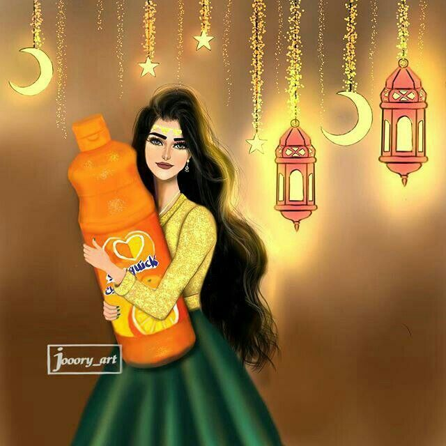 ramadan decorations girly m girly girl girly pictures pictures to draw girl sketch eid artsy fartsy art girl rapunzel hair 21st century