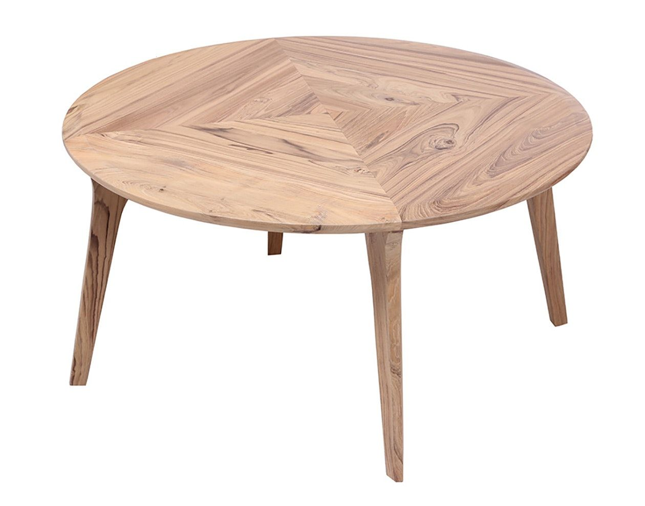 Vartula A Circular Centre Table By Alankaram Coffee Table Mid Century Coffee Table Rustic Square Coffee Table [ 990 x 1260 Pixel ]