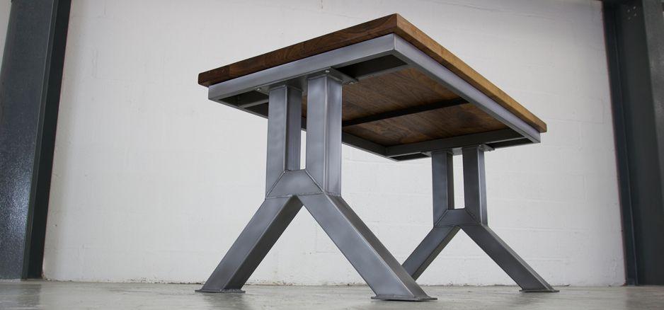 industrial office desk. Vintage Industrial Office Desks   Bespoke, Handmade Desk London UK N
