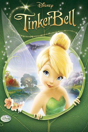 Tinker Bell Uma Aventura No Mundo Das Fadas Com Imagens