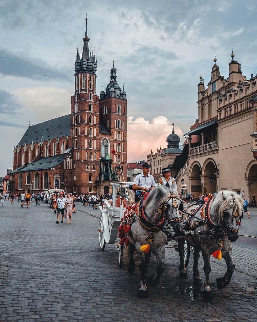 красоты польский туризм фото протяжении многих