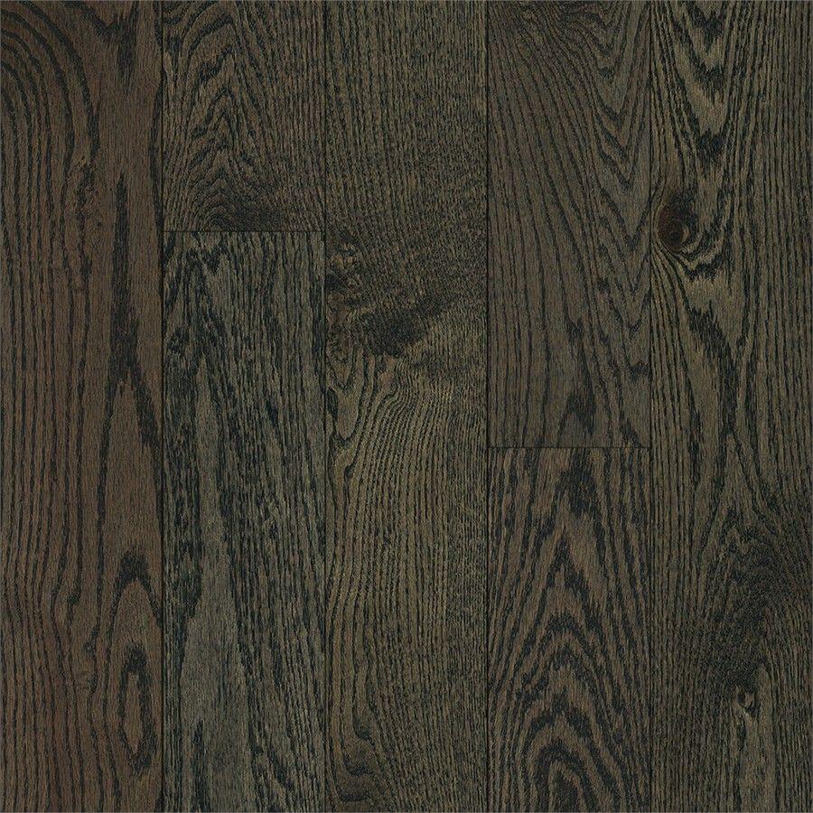 Bruce America S Best Choice 5 In W Prefinished Oak Hardwood Flooring Quick Silver Hardwood Floors Oak Hardwood Solid Hardwood Floors