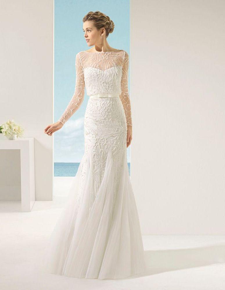 Sydney Bridal Gowns Collection | Fashions by Farina | Wedding Ideas ...