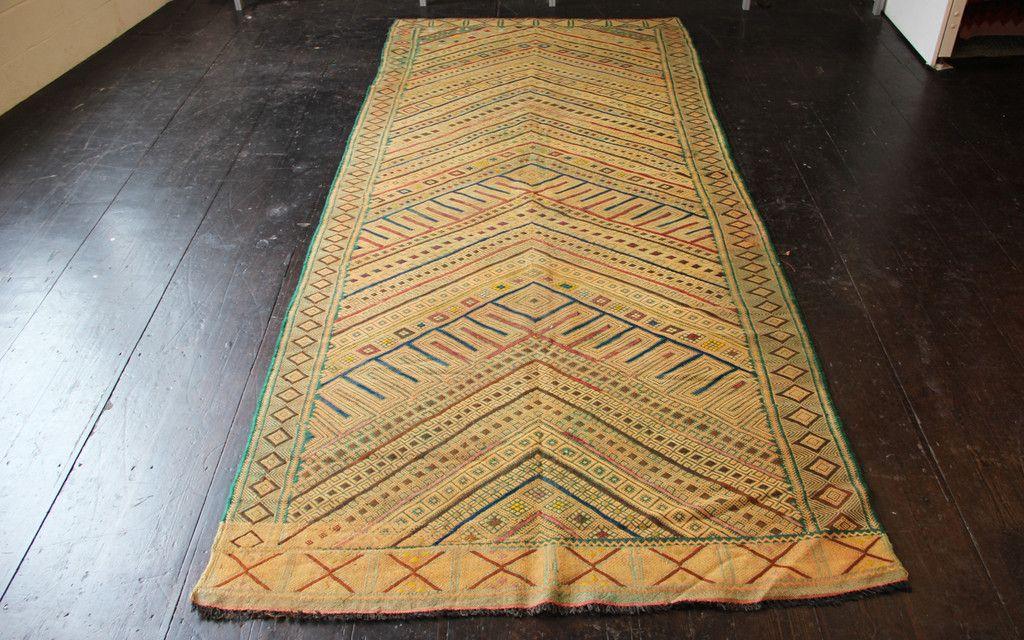Vintage kilim - No. 1020