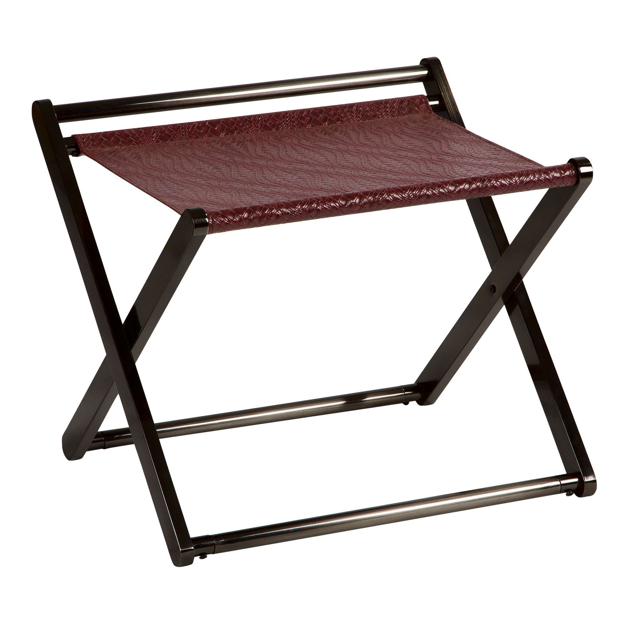 Folding Chair Storage Rack Pier 1 Dining Chairs Connery Luggage F Urniture Pinterest