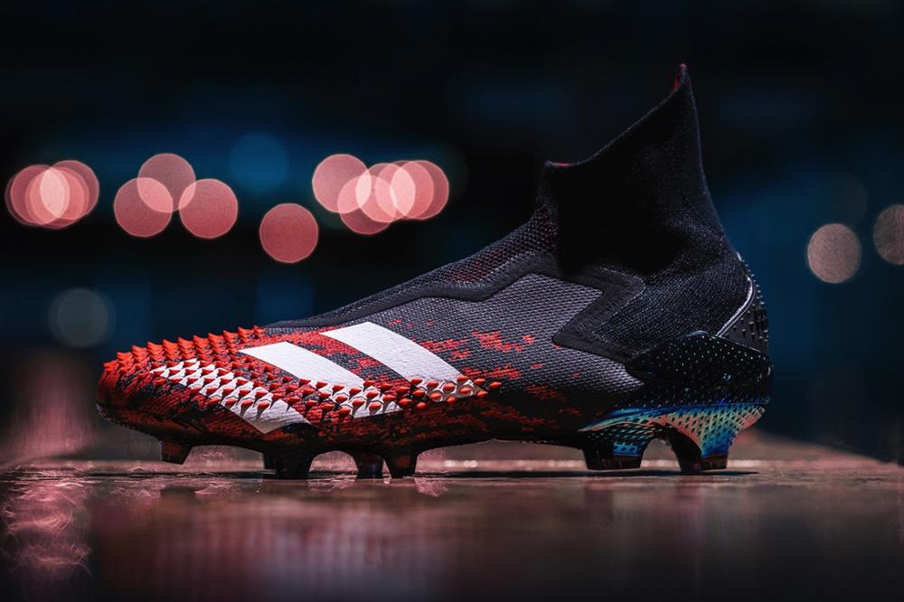adidas Football Updates Predator With New Demonskin Technology ...
