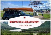 Driving the Alaska Highway | Canada Road Trip