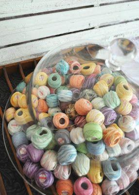 Cloche of Thread