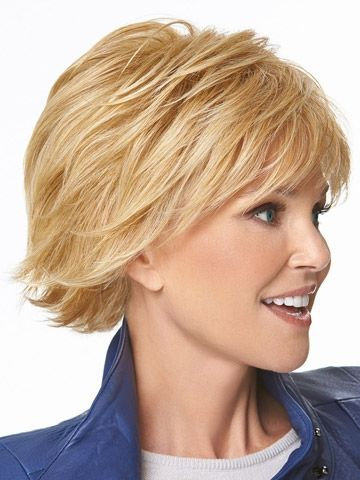 Christie Brinkley Special Edition Heat Friendly Synthetic Wig | VogueWigs